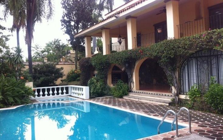 Foto de casa en venta en  , palmira tinguindin, cuernavaca, morelos, 1678510 No. 01