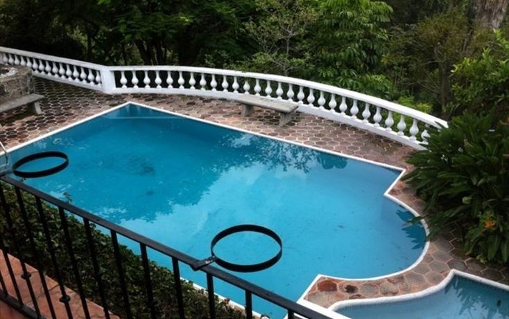 Foto de casa en venta en  , palmira tinguindin, cuernavaca, morelos, 1678510 No. 02
