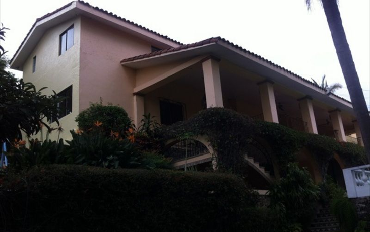 Foto de casa en venta en  , palmira tinguindin, cuernavaca, morelos, 1678510 No. 03