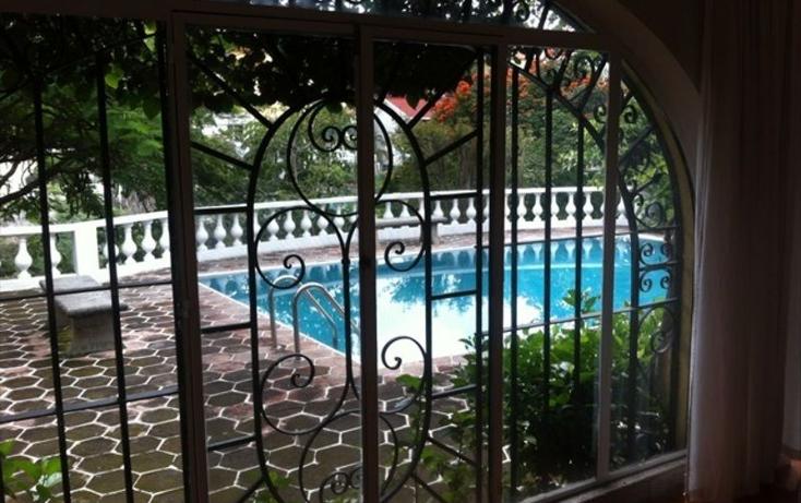 Foto de casa en venta en  , palmira tinguindin, cuernavaca, morelos, 1678510 No. 08