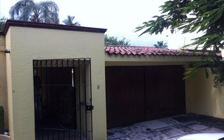 Foto de casa en venta en  , palmira tinguindin, cuernavaca, morelos, 1678510 No. 18