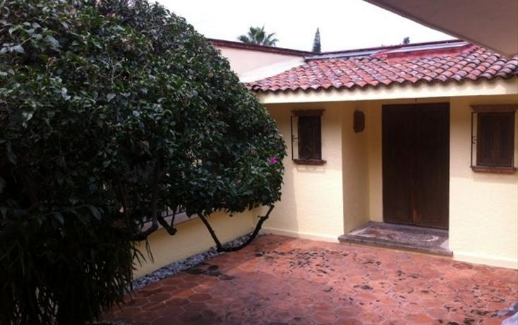 Foto de casa en venta en  , palmira tinguindin, cuernavaca, morelos, 1678510 No. 19