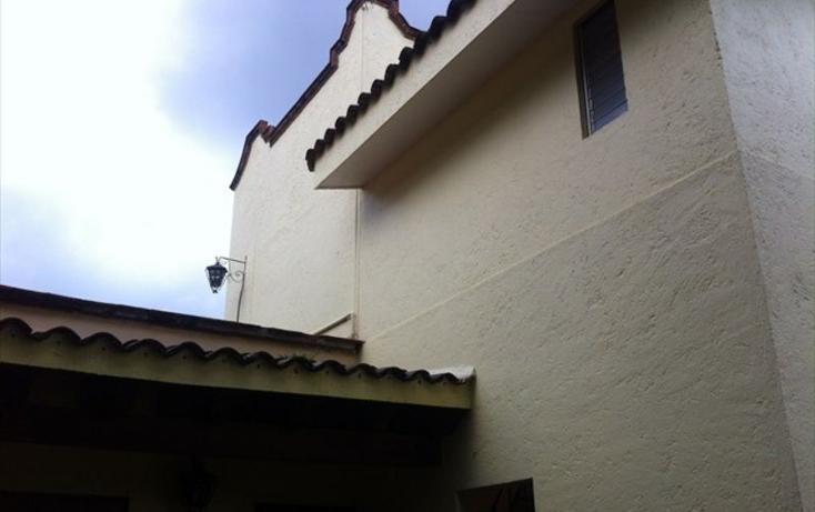 Foto de casa en venta en  , palmira tinguindin, cuernavaca, morelos, 1678510 No. 39