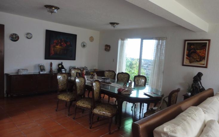 Foto de casa en venta en  , palmira tinguindin, cuernavaca, morelos, 1678632 No. 02