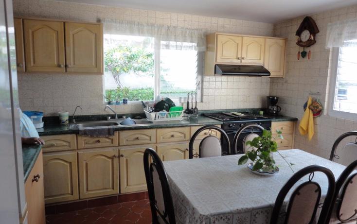 Foto de casa en venta en  , palmira tinguindin, cuernavaca, morelos, 1678632 No. 04