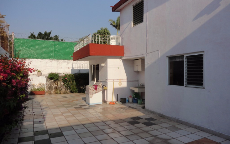 Foto de casa en venta en  , palmira tinguindin, cuernavaca, morelos, 1678632 No. 07