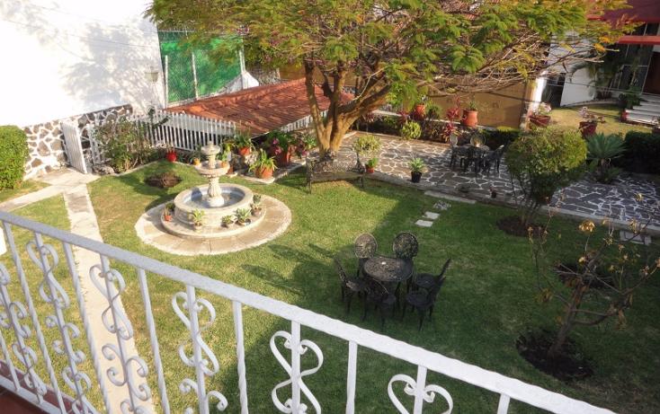 Foto de casa en venta en  , palmira tinguindin, cuernavaca, morelos, 1678632 No. 10