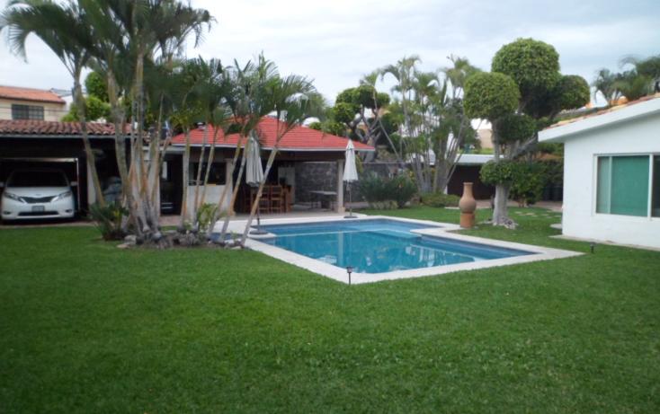 Foto de casa en venta en  , palmira tinguindin, cuernavaca, morelos, 1698782 No. 01