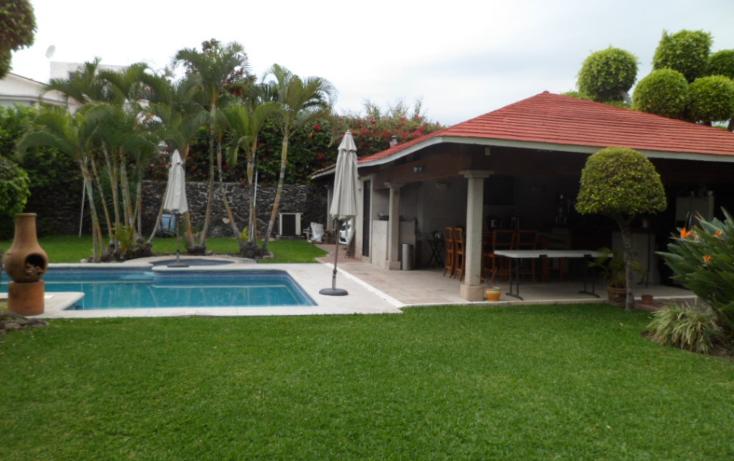 Foto de casa en venta en  , palmira tinguindin, cuernavaca, morelos, 1698782 No. 02