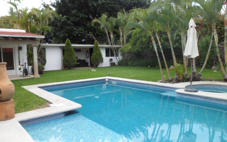 Foto de casa en venta en  , palmira tinguindin, cuernavaca, morelos, 1698782 No. 03