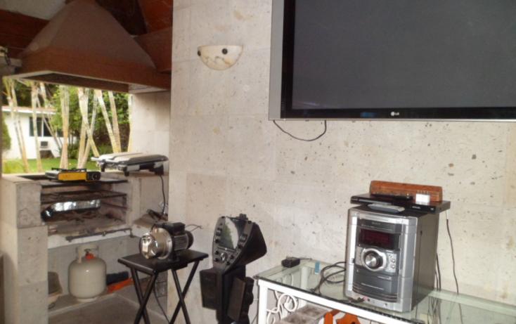 Foto de casa en venta en  , palmira tinguindin, cuernavaca, morelos, 1698782 No. 05