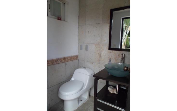 Foto de casa en venta en  , palmira tinguindin, cuernavaca, morelos, 1698782 No. 06