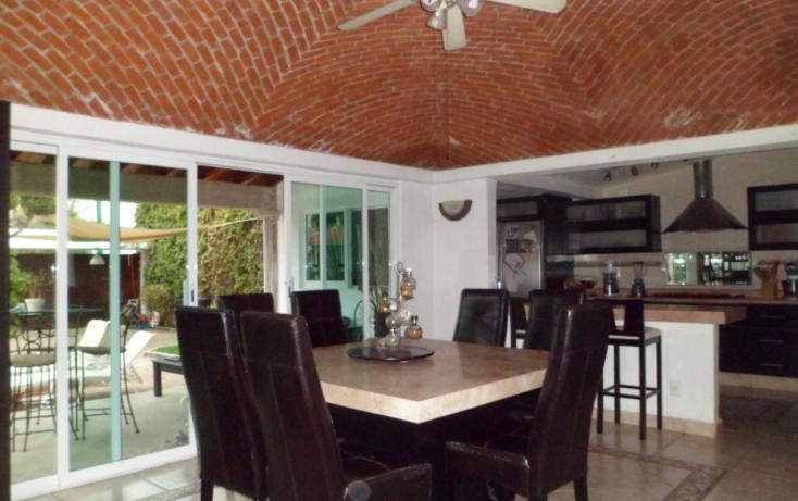 Foto de casa en venta en  , palmira tinguindin, cuernavaca, morelos, 1698782 No. 07