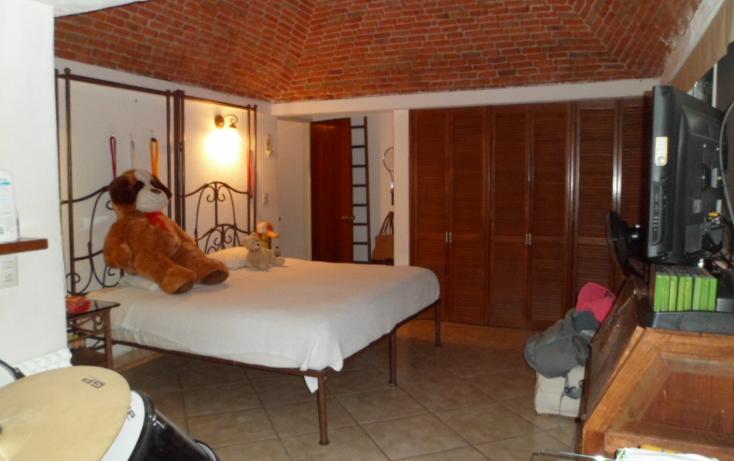 Foto de casa en venta en  , palmira tinguindin, cuernavaca, morelos, 1698782 No. 16