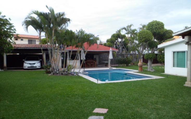 Foto de casa en venta en  , palmira tinguindin, cuernavaca, morelos, 1698782 No. 21