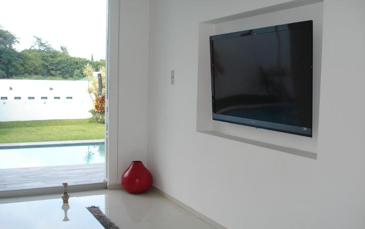 Foto de casa en venta en  , palmira tinguindin, cuernavaca, morelos, 1702856 No. 08