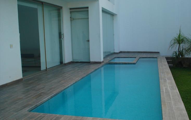 Foto de casa en venta en  , palmira tinguindin, cuernavaca, morelos, 1702856 No. 13