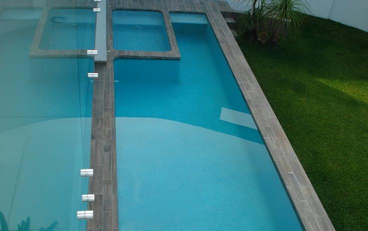 Foto de casa en venta en  , palmira tinguindin, cuernavaca, morelos, 1702856 No. 19