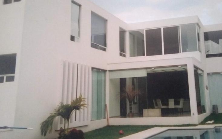 Foto de casa en venta en  , palmira tinguindin, cuernavaca, morelos, 1703010 No. 01