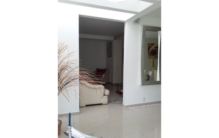 Foto de casa en venta en  , palmira tinguindin, cuernavaca, morelos, 1703010 No. 05