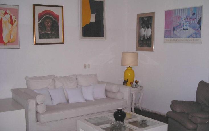 Foto de casa en renta en  , palmira tinguindin, cuernavaca, morelos, 1703254 No. 02
