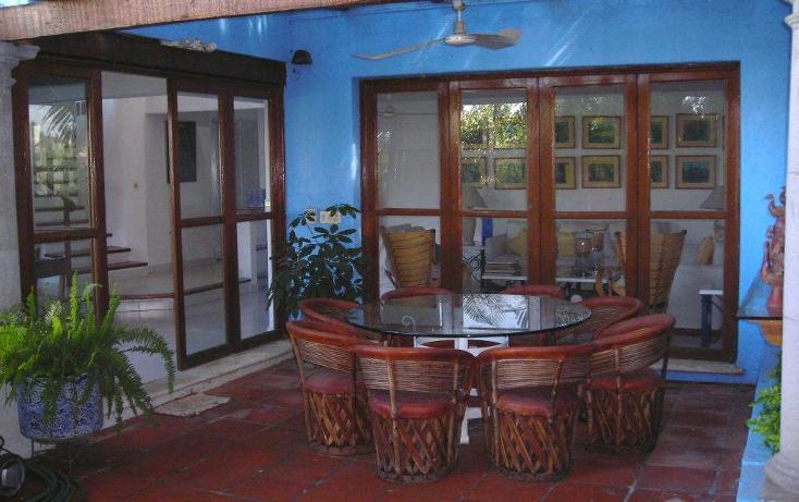 Foto de casa en renta en  , palmira tinguindin, cuernavaca, morelos, 1703254 No. 03