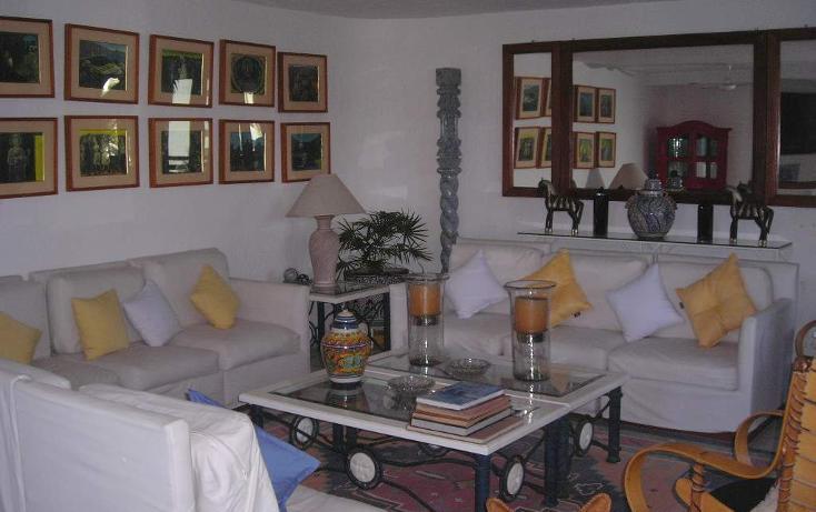 Foto de casa en renta en  , palmira tinguindin, cuernavaca, morelos, 1703254 No. 07