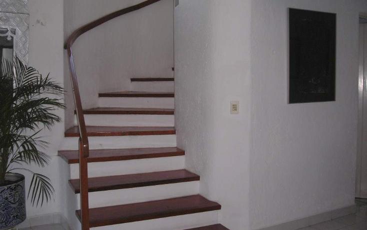 Foto de casa en renta en  , palmira tinguindin, cuernavaca, morelos, 1703254 No. 09