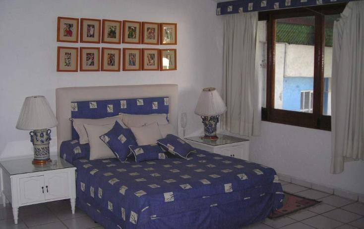 Foto de casa en renta en  , palmira tinguindin, cuernavaca, morelos, 1703254 No. 11