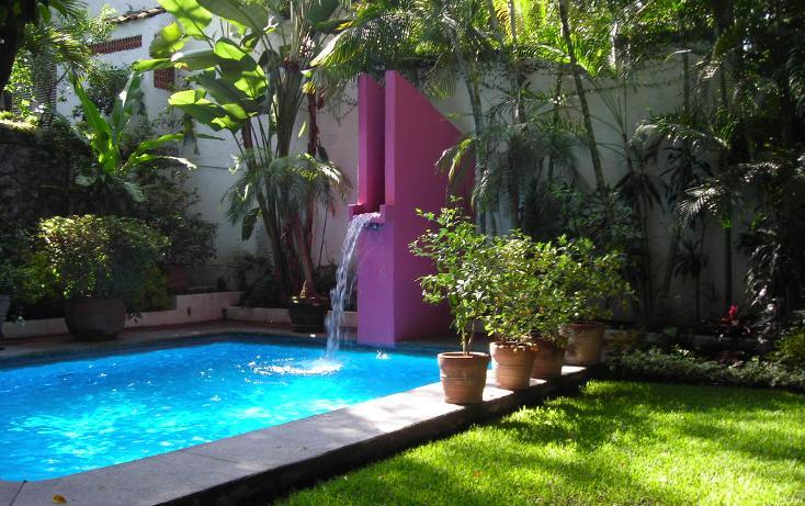 Foto de casa en renta en  , palmira tinguindin, cuernavaca, morelos, 1703268 No. 02