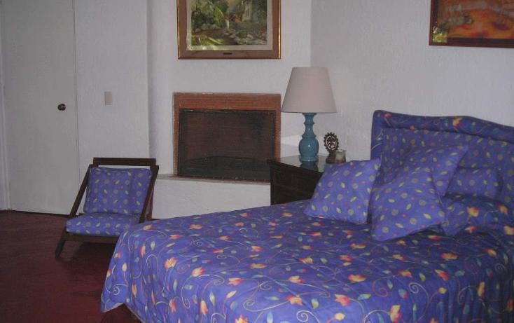 Foto de casa en renta en  , palmira tinguindin, cuernavaca, morelos, 1703268 No. 03
