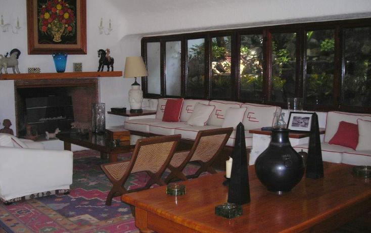 Foto de casa en renta en  , palmira tinguindin, cuernavaca, morelos, 1703268 No. 07