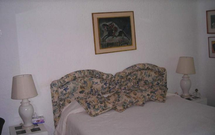 Foto de casa en renta en  , palmira tinguindin, cuernavaca, morelos, 1703268 No. 12