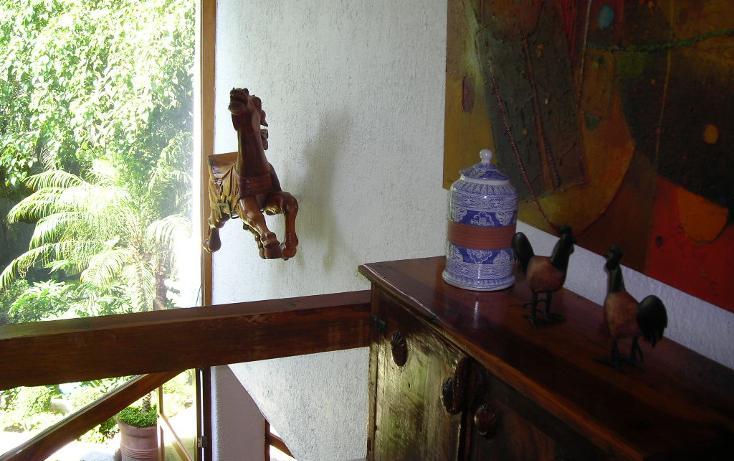 Foto de casa en renta en  , palmira tinguindin, cuernavaca, morelos, 1703268 No. 13