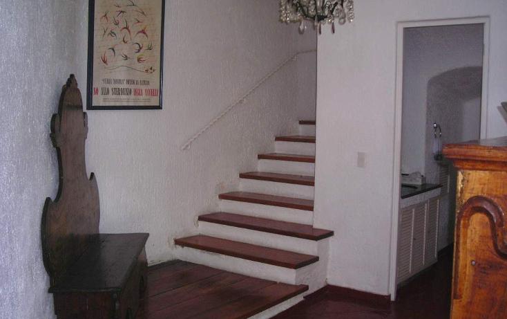 Foto de casa en renta en  , palmira tinguindin, cuernavaca, morelos, 1703268 No. 15
