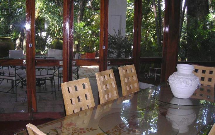 Foto de casa en renta en  , palmira tinguindin, cuernavaca, morelos, 1703268 No. 16
