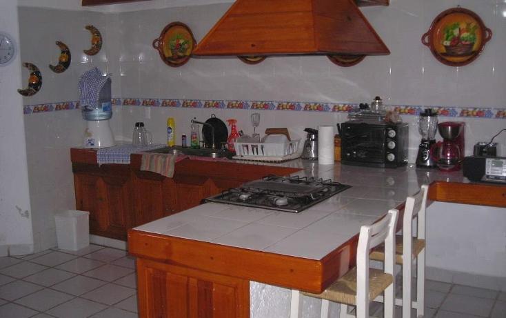 Foto de casa en renta en  , palmira tinguindin, cuernavaca, morelos, 1703268 No. 17