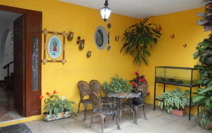 Foto de casa en venta en  -, palmira tinguindin, cuernavaca, morelos, 1726016 No. 03