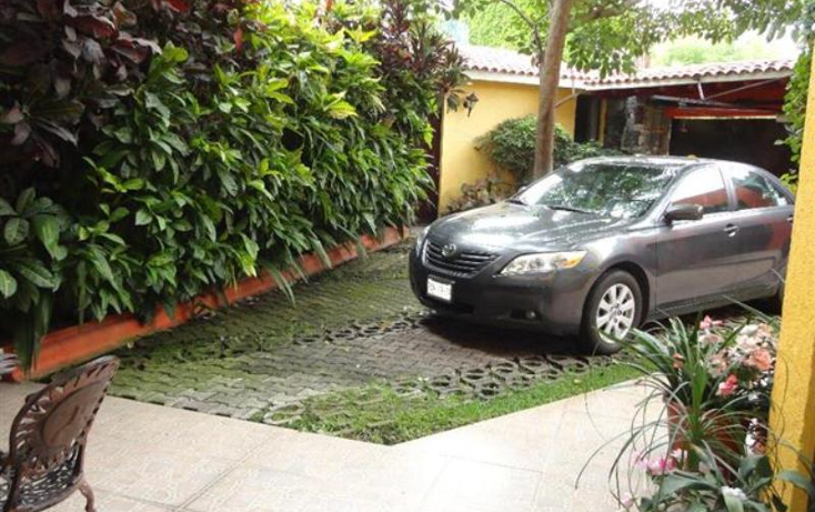 Foto de casa en venta en  -, palmira tinguindin, cuernavaca, morelos, 1726016 No. 04