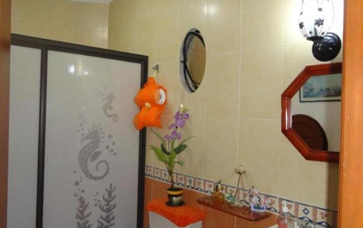 Foto de casa en venta en  -, palmira tinguindin, cuernavaca, morelos, 1726016 No. 05