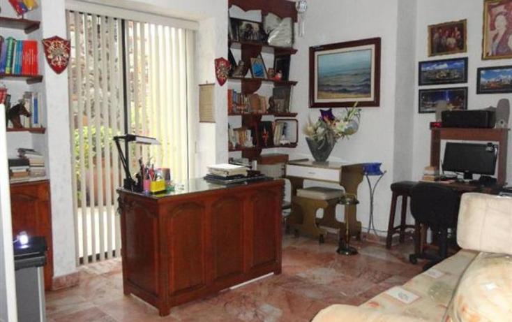 Foto de casa en venta en  -, palmira tinguindin, cuernavaca, morelos, 1726016 No. 06