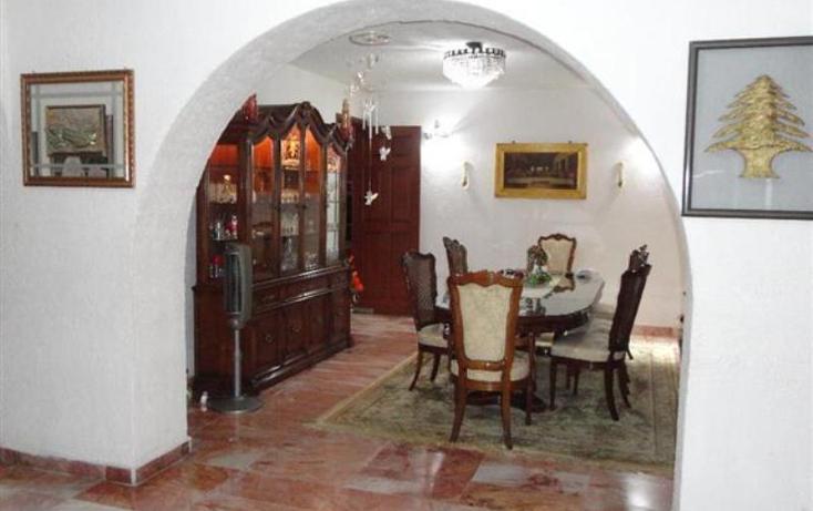 Foto de casa en venta en  -, palmira tinguindin, cuernavaca, morelos, 1726016 No. 07