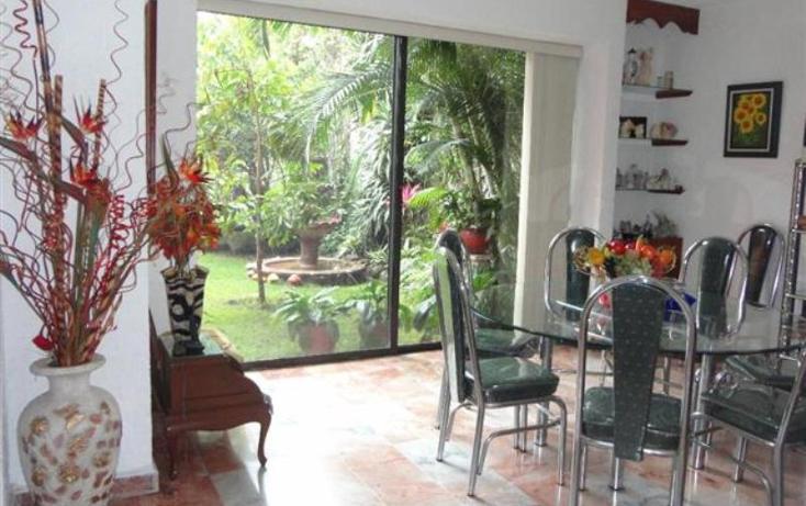Foto de casa en venta en  -, palmira tinguindin, cuernavaca, morelos, 1726016 No. 08