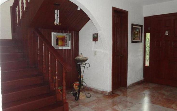 Foto de casa en venta en  -, palmira tinguindin, cuernavaca, morelos, 1726016 No. 09