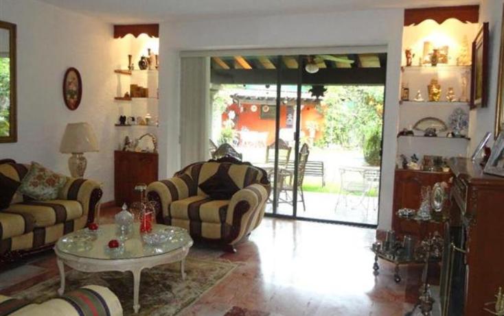 Foto de casa en venta en  -, palmira tinguindin, cuernavaca, morelos, 1726016 No. 10