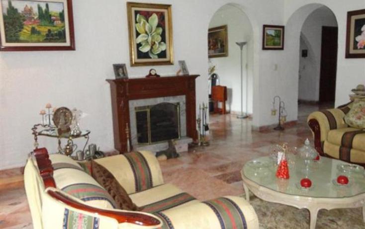 Foto de casa en venta en  -, palmira tinguindin, cuernavaca, morelos, 1726016 No. 11