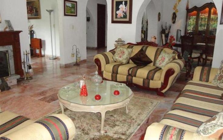Foto de casa en venta en  -, palmira tinguindin, cuernavaca, morelos, 1726016 No. 12