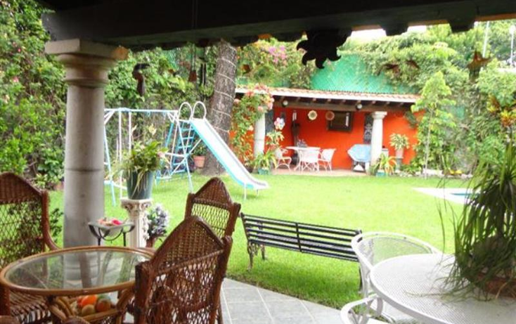 Foto de casa en venta en  -, palmira tinguindin, cuernavaca, morelos, 1726016 No. 13