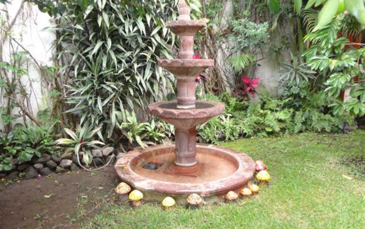 Foto de casa en venta en  -, palmira tinguindin, cuernavaca, morelos, 1726016 No. 14