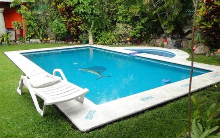 Foto de casa en venta en  -, palmira tinguindin, cuernavaca, morelos, 1726016 No. 15
